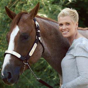Horsemanship Manuela Witt