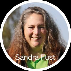 Sandra Fust Tierheilpraktikerin TEN